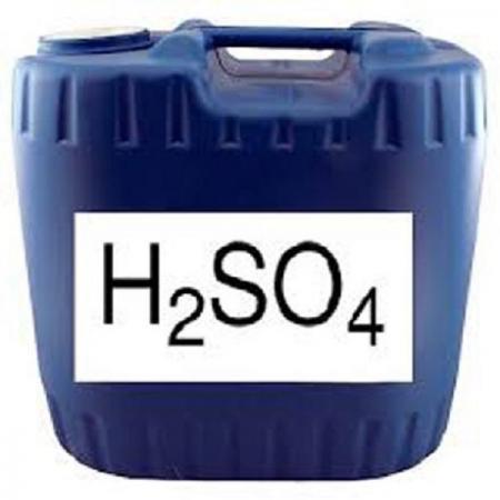 خرید اسید سولفوریک 98 درصد | تولید و عرضه آن در تهران