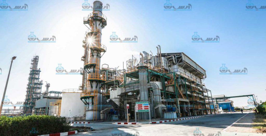 قیمت اسید سولفوریک 98 درصد صنعتی