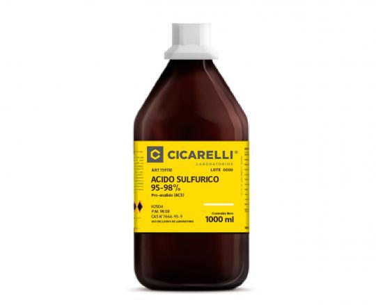 فروش اسید سولفوریک 98 | عرضه آن با مناسب ترین قیمت