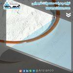 افزایش فروش عمده اکسید روی شکوهیه در بازار تهران